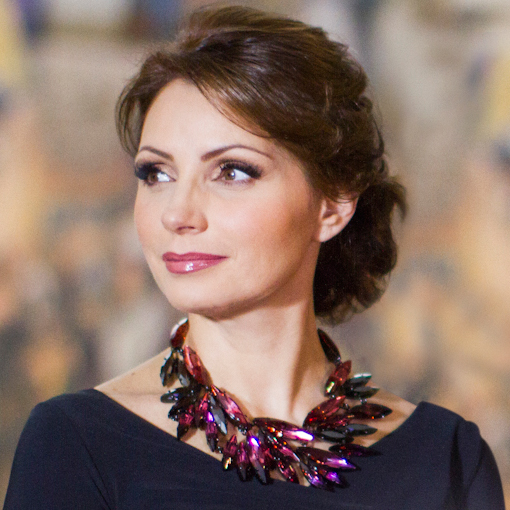 Fotografía de la Sra. Angélica Rivera de Peña, Primera Dama.