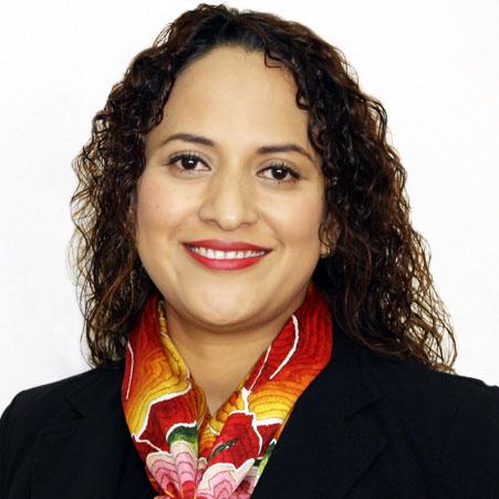 Directora General de Protección al Migrante y Vinculación