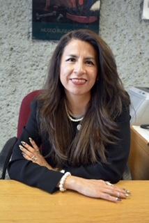 DRA. VERONICA GUTIÉRREZ CEDILLO