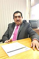 DR. ALEJANDRO LÓPEZ SAMANO