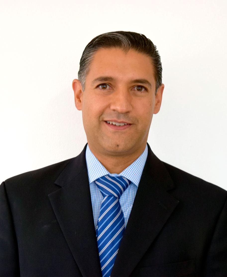 Mtro. Carlos Ramírez Bracho, Director General de Coordinación Operativa.