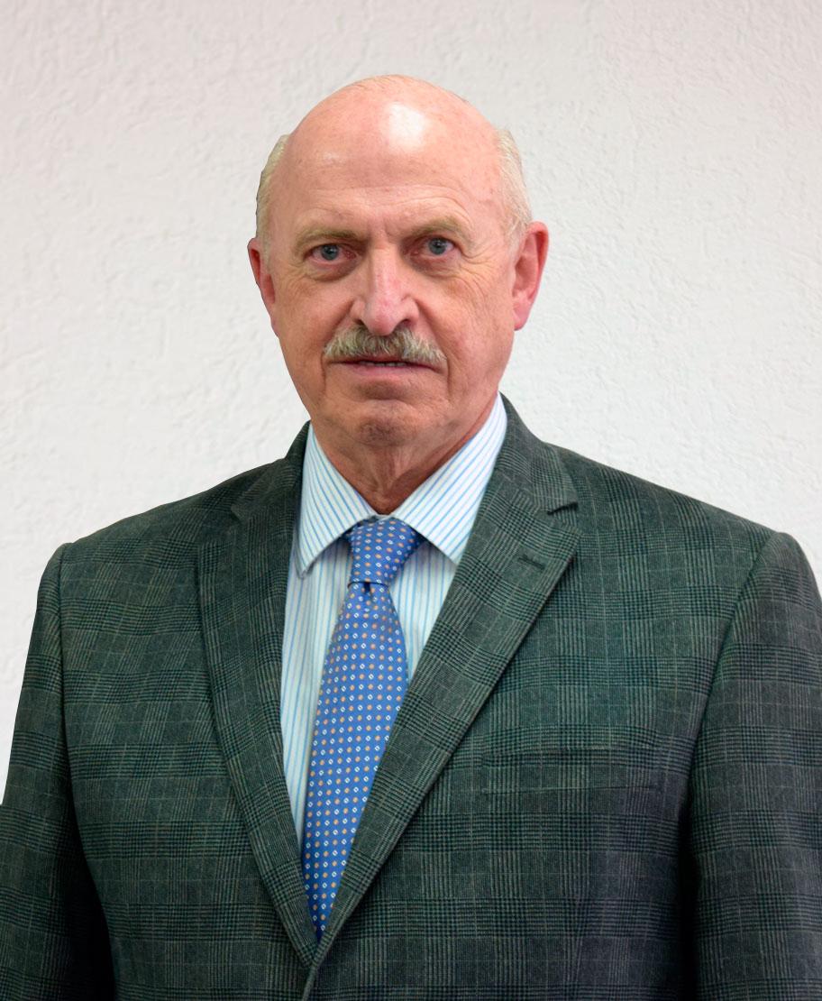 LAE Jaime Jesús Antón de la Concha, Director General de Administración.
