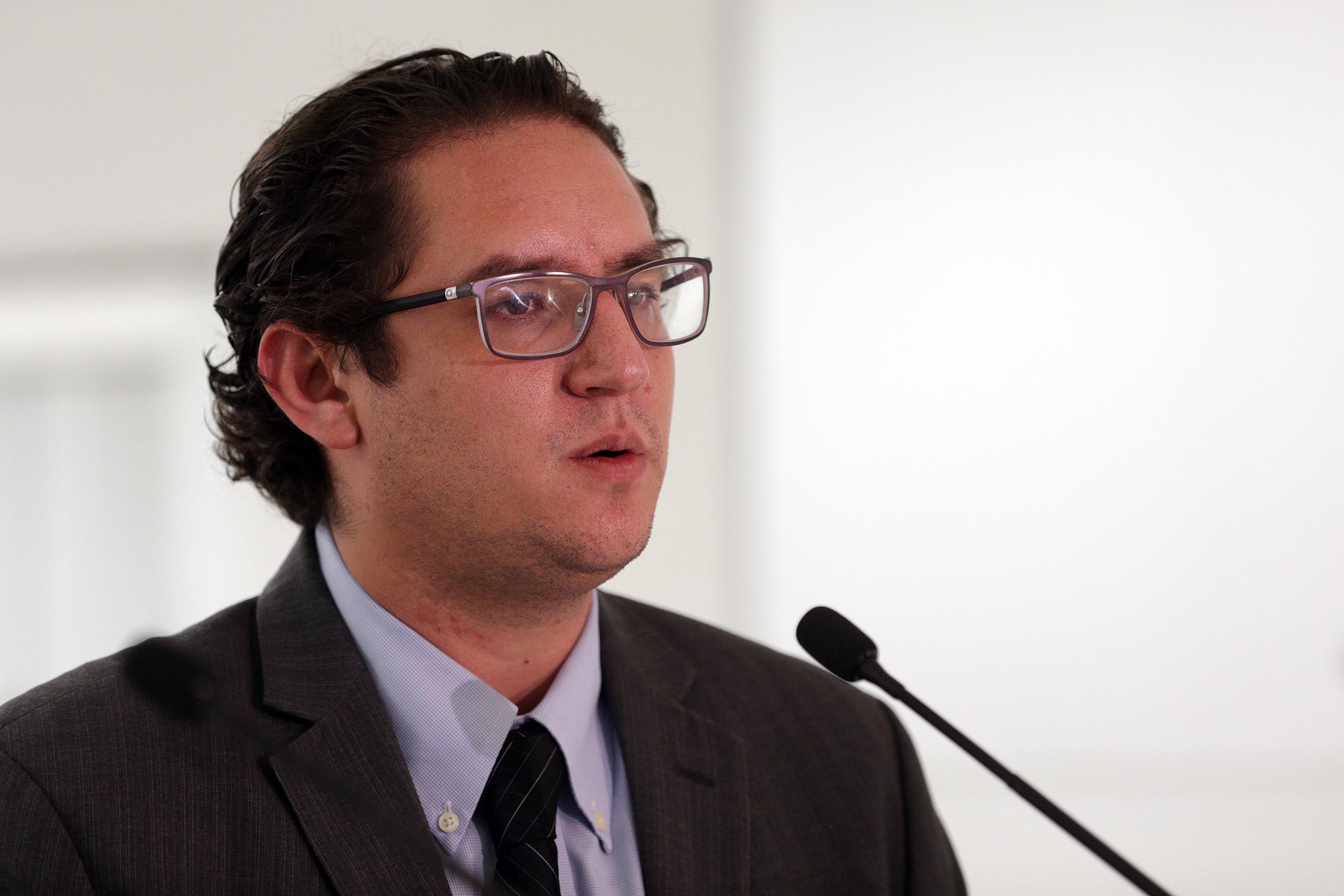 Fiscalía Especial para la Atención de Delitos cometidos contra la Libertad de Expresión
