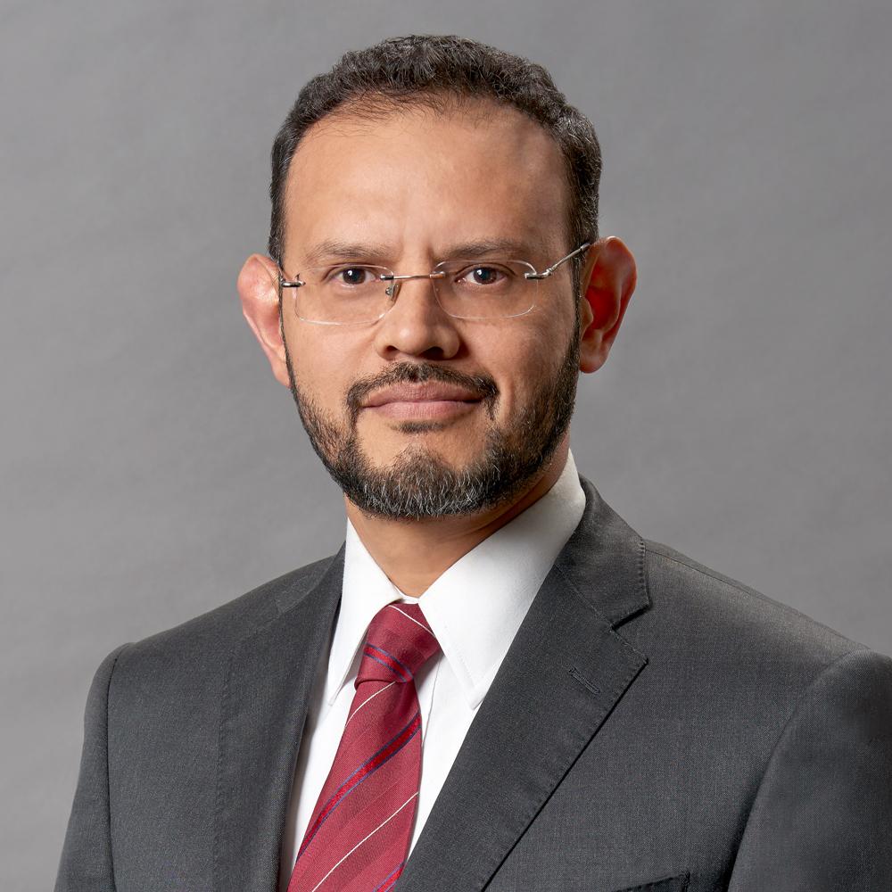 Mtro.  Leo René Martínez Ramírez