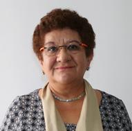 Dra. Sylvia B. Ortega Salazar