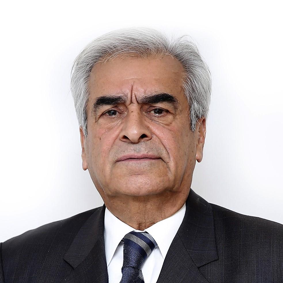 Vicente Agustín Mercado Zúñiga