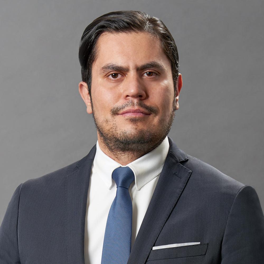 Mtro. Juan Roberto Lozano Maya Jefe de Unidad de Vinculación Institucional