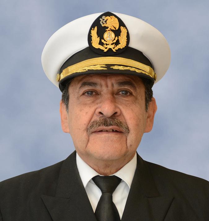 Director General Adjunto de Capitanías de Puerto