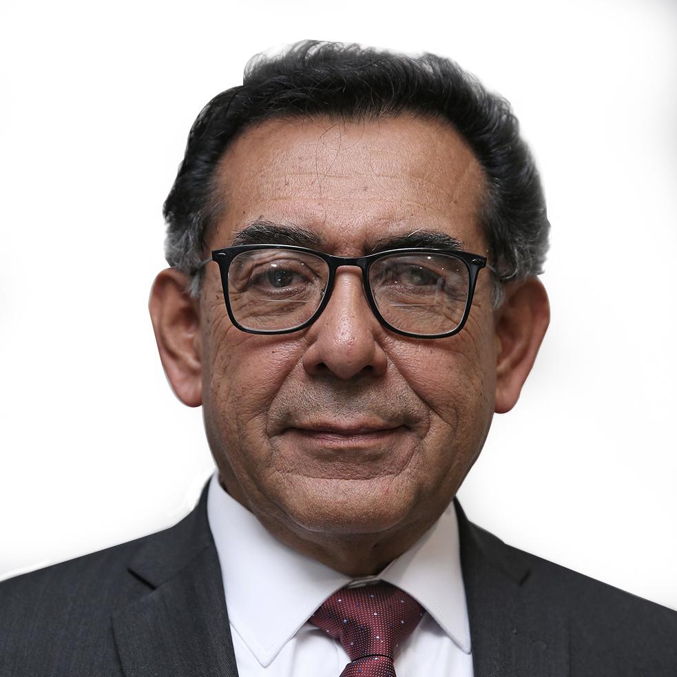 Jaime Aranda Castillo