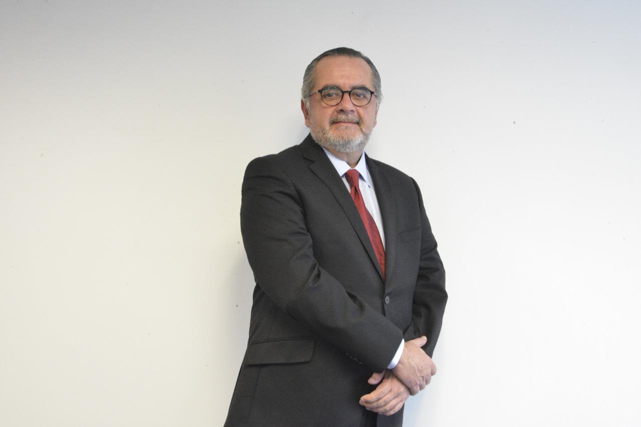 Lic. FernandoAlfredoMaldonado Hernández, Subsecretario de Empleo y Productividad Laboral