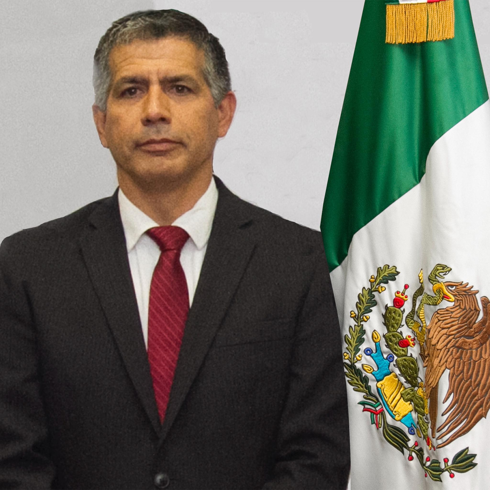 Ing. César Octavio Castellanos Galdámez
