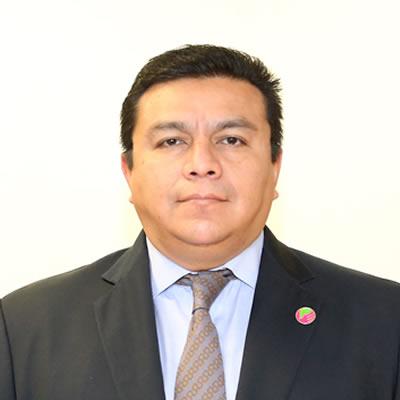 Ing. Enrique Alberto Sánchez Arciniega