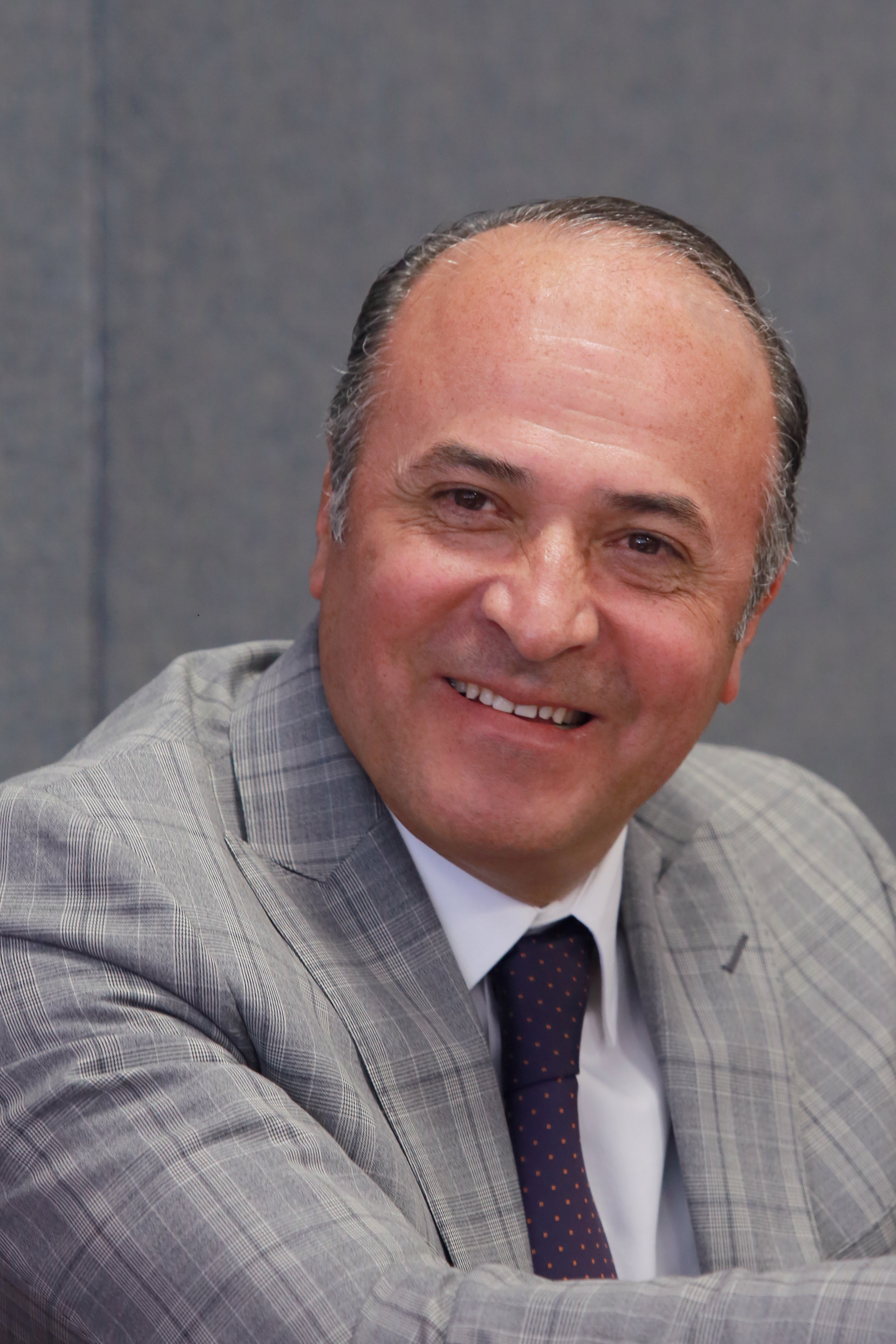 Abelardo Manzo González