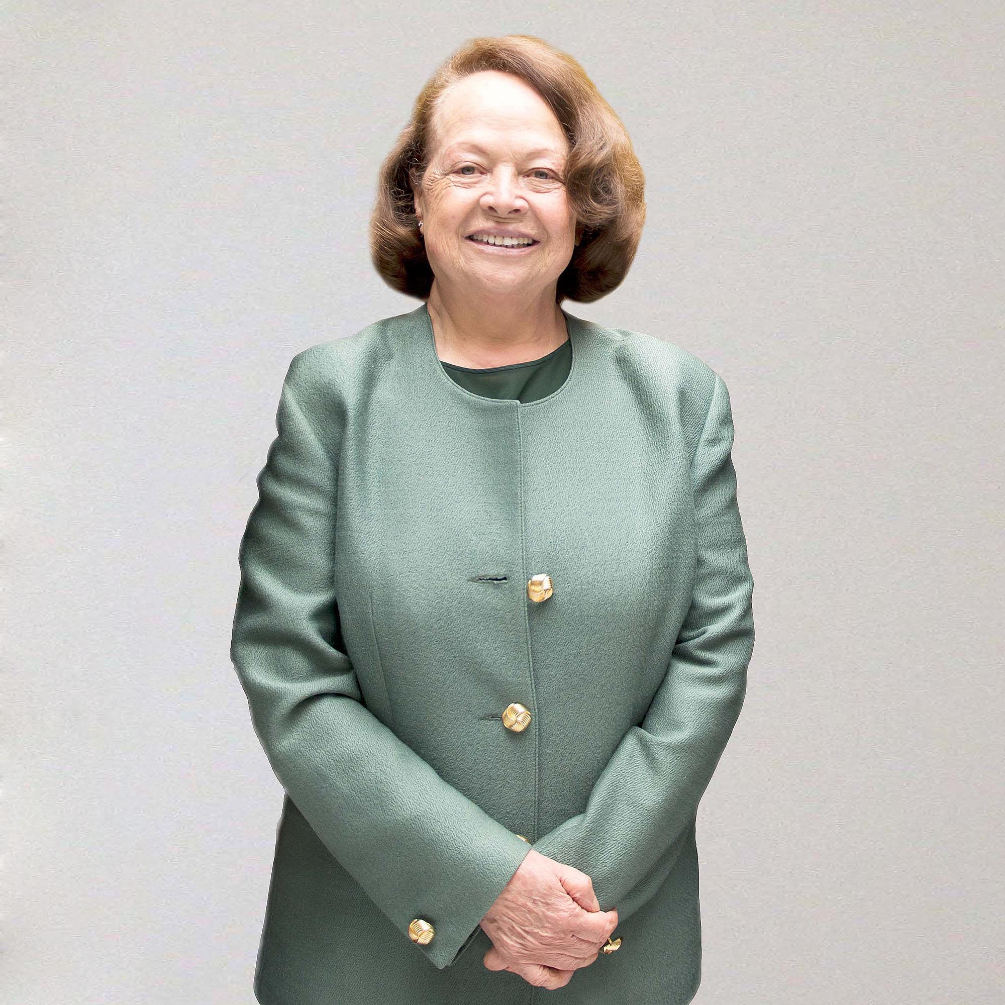 Lic. Gloria Brasdefer Hernández