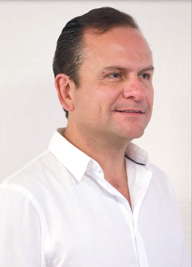Fernando Carrasco Querol, Encargado de la Unidad de Comunicación Social