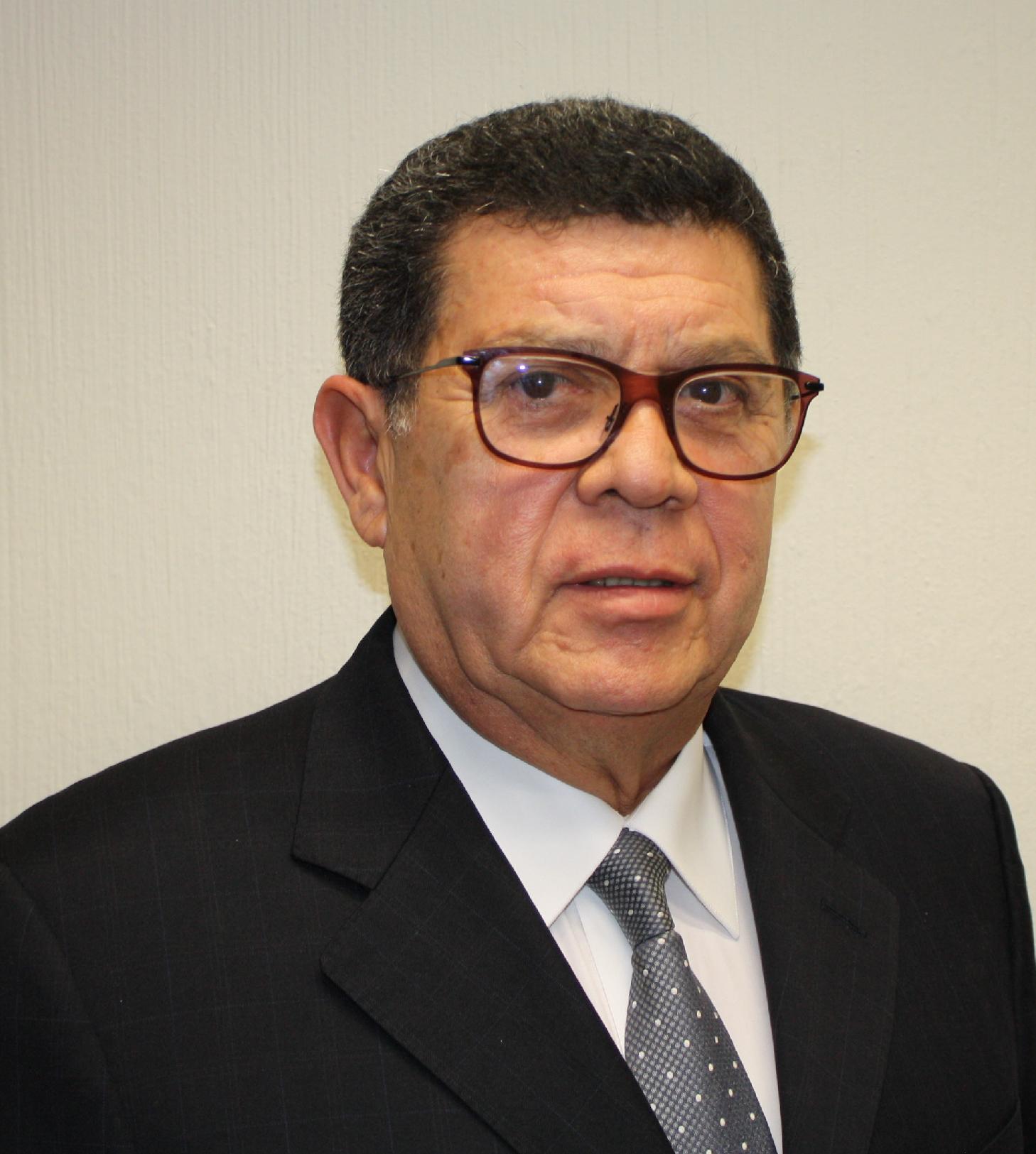 Gral. Ernesto García Guerrero
