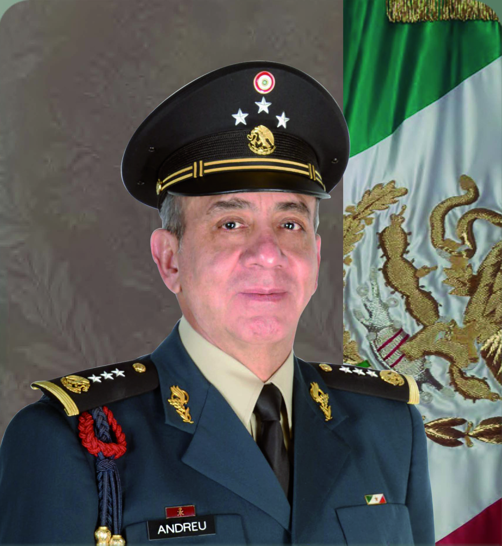 Oficial Mayor de la Secretaría de la Defensa Nacional.