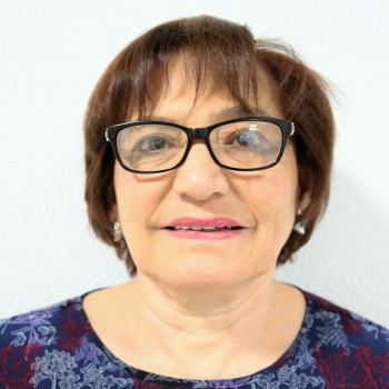 Carmen Gladys Barrios Veloso