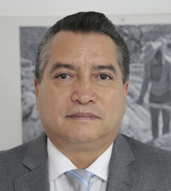 José Enrique Hernández Santoyo