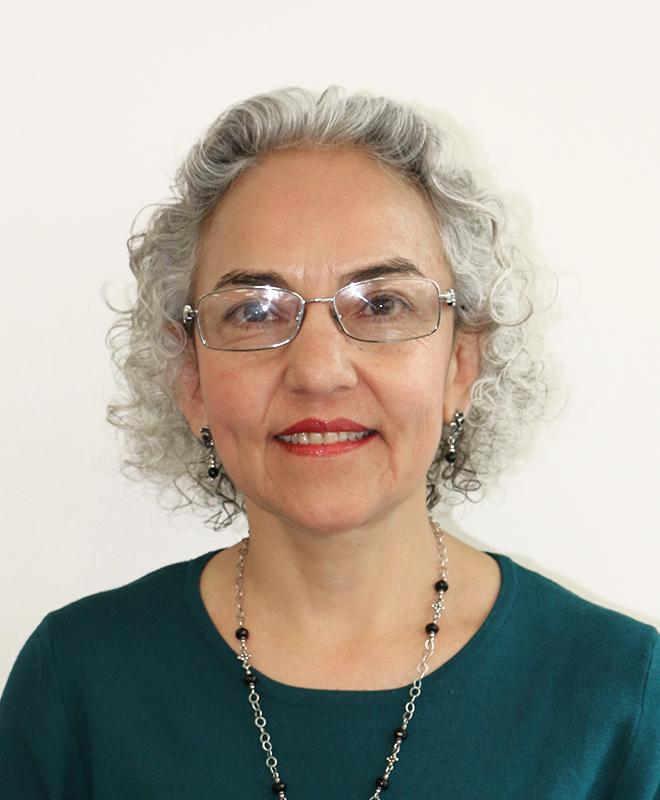 Rocío Ivonne Pérez Martínez
