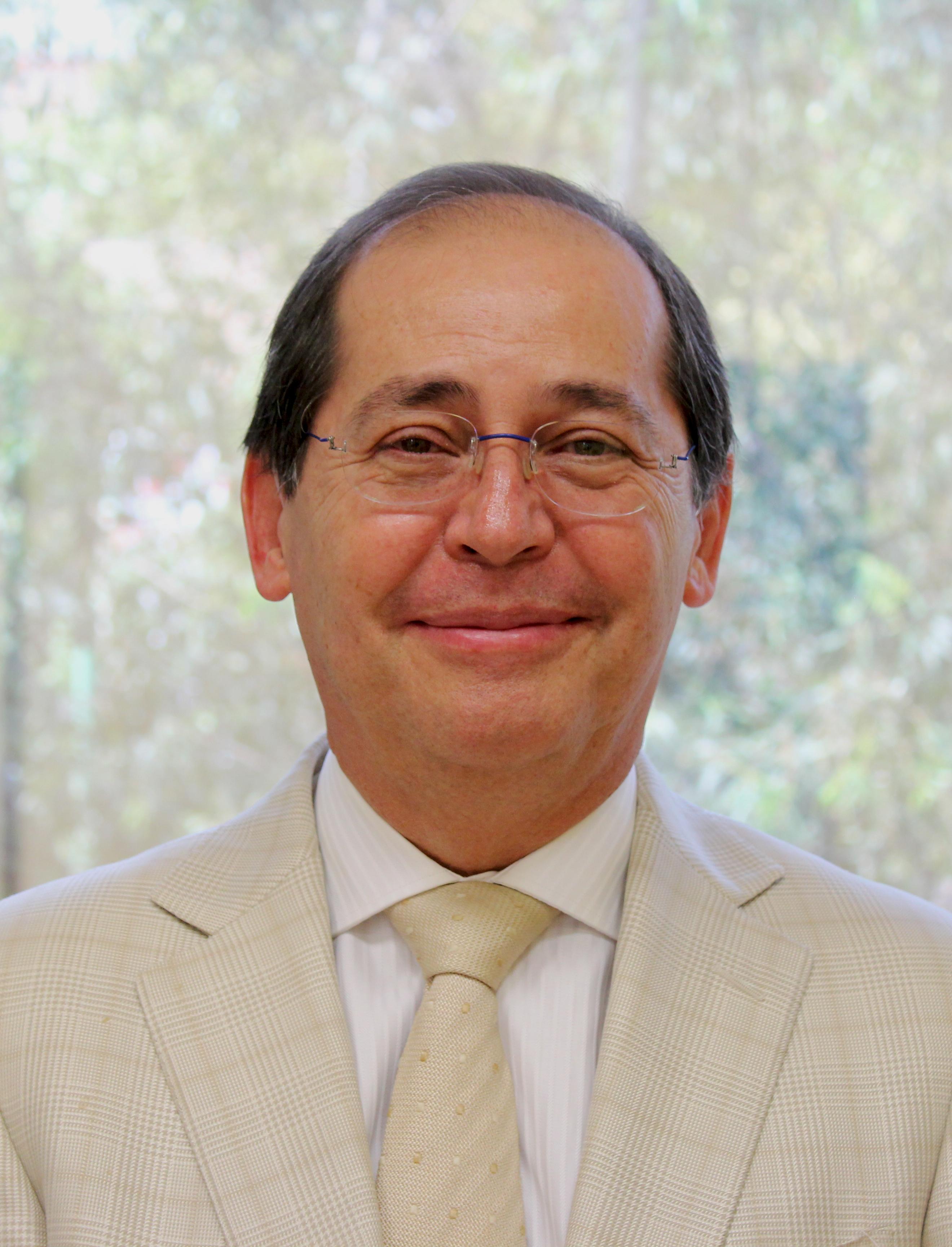 José Humberto Corona Mercado