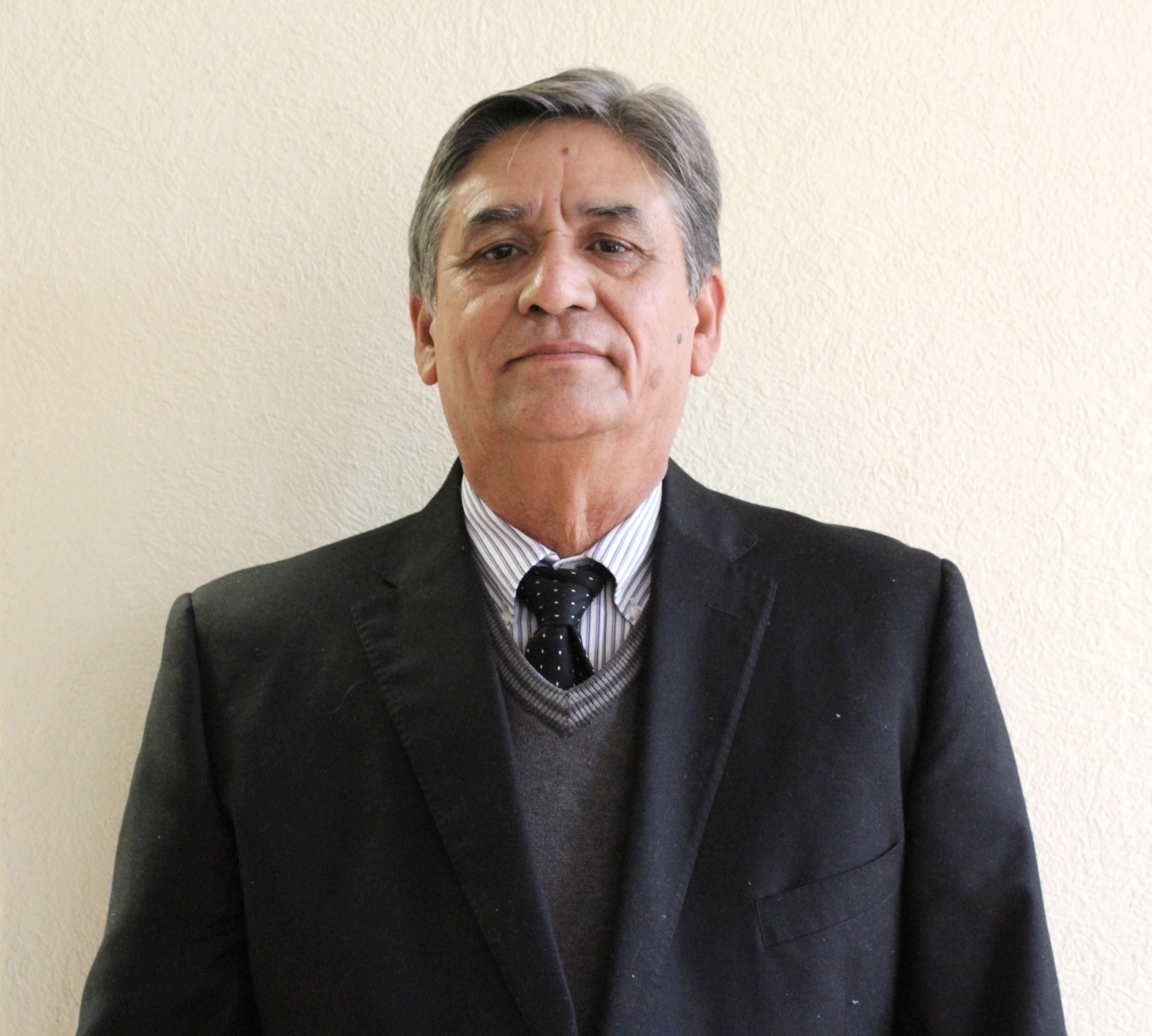 José Antonio Cueto Wong
