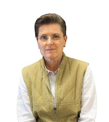 Directora General de Gestión de Servicios de Salud.