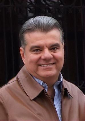 Reynaldo Pereznegrón Pereznegrón