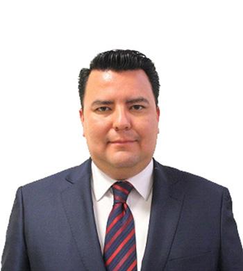 Director General de Financiamiento.