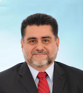 Alfredo Ranulfo Ocón Gutierrez