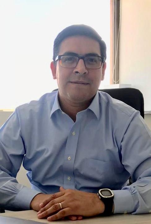 Oscar Alberto Díaz Martínez