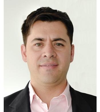 Alejandro Chávarri Rodríguez