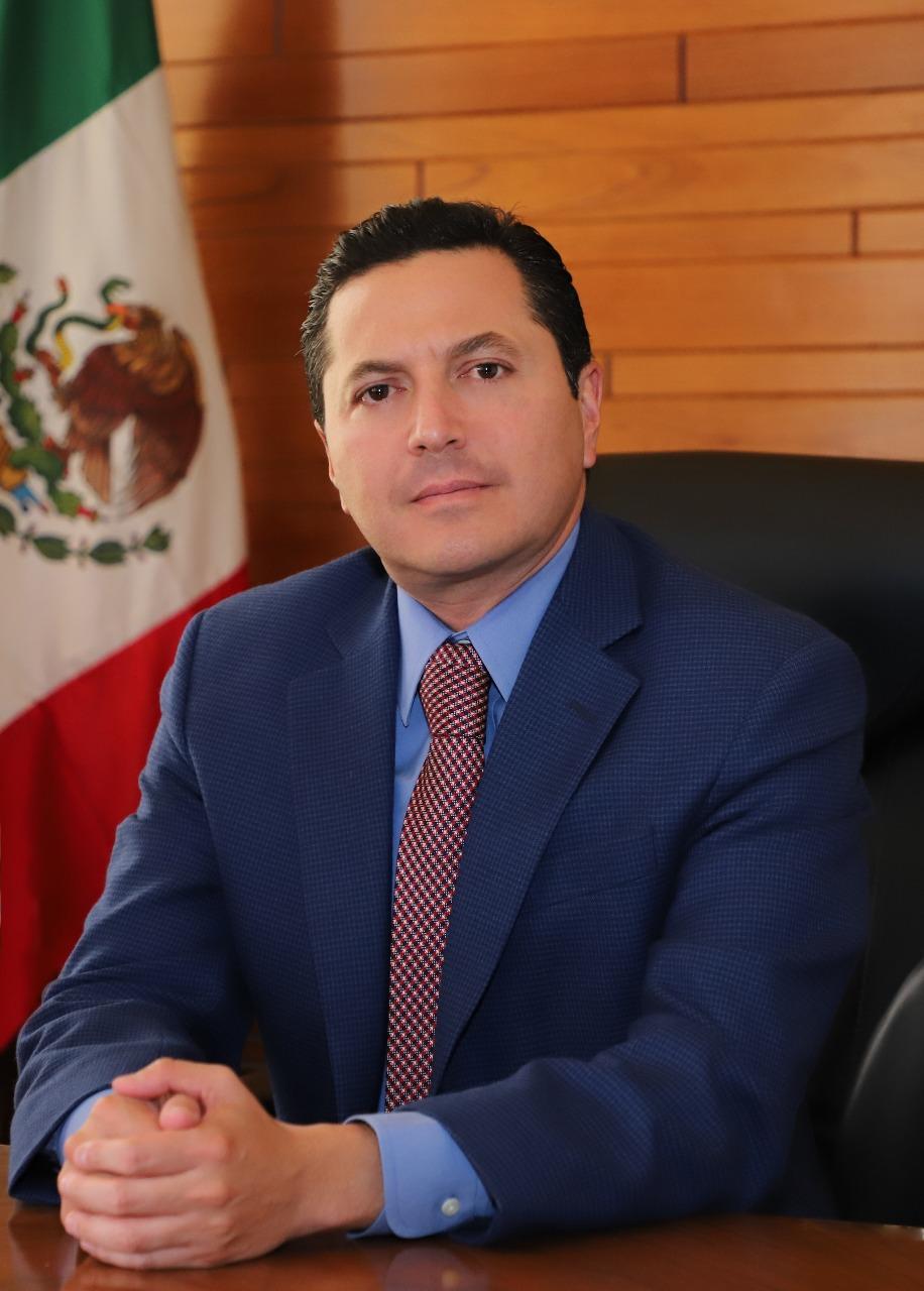Octavio Villa Ríos, Coordinación de Asesores