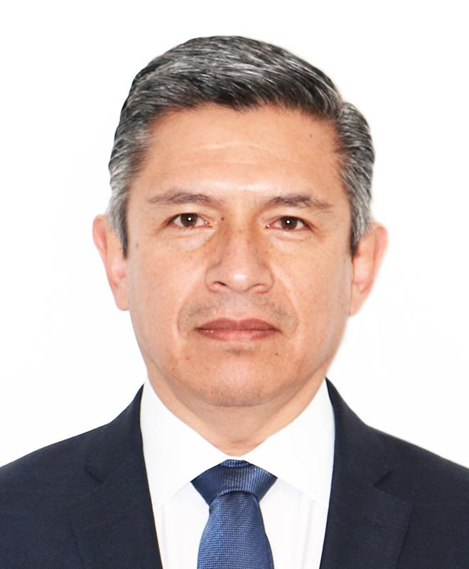 Rubén Quiterio Tlachino