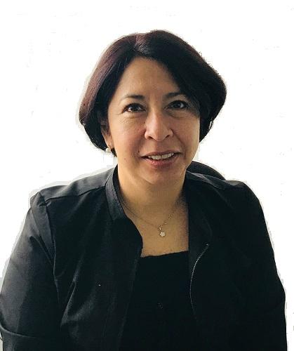 Mtra. María Anel Olvera Montiel