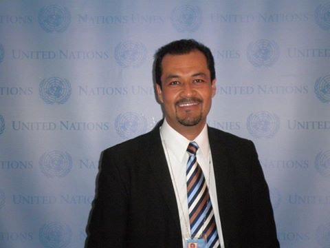 Pablo Navarrete Gutiérrez