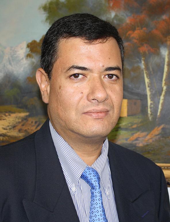 Dr. Héctor Manuel Prado Calleros, Director de Enseñanza e Investigación