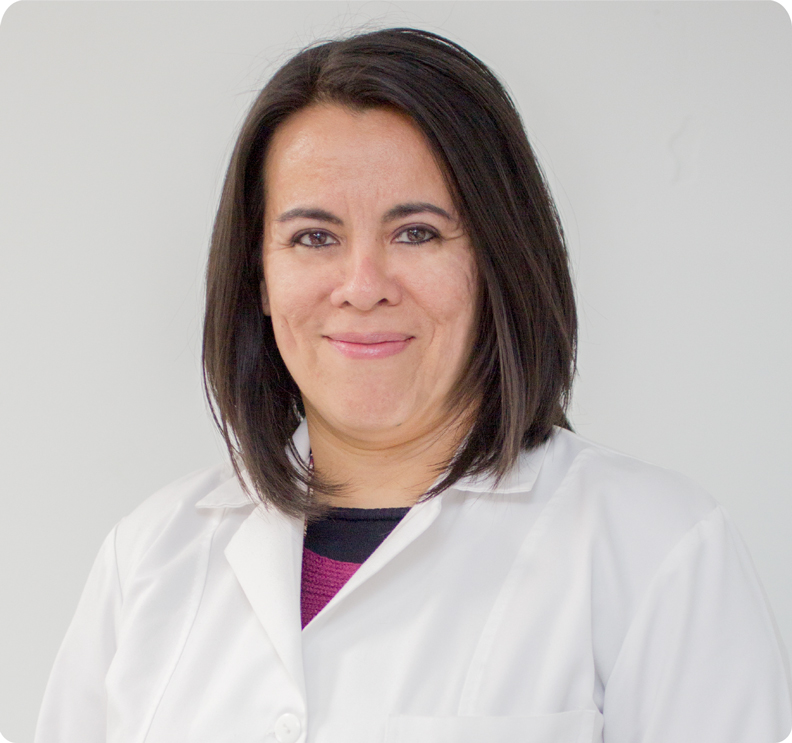 Dra. Guadalupe del Carmen Estrada Gutiérrez