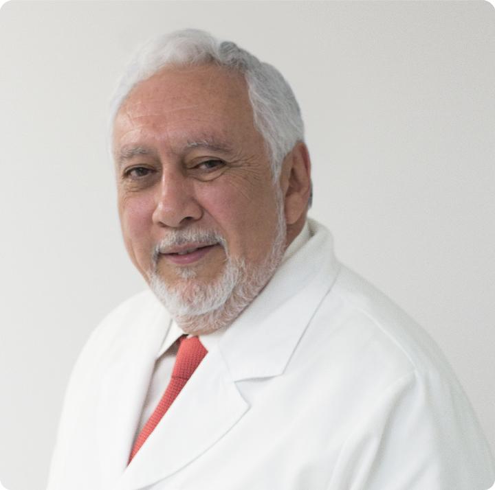 Dr. Ramón Alberto Ruiz Tapia
