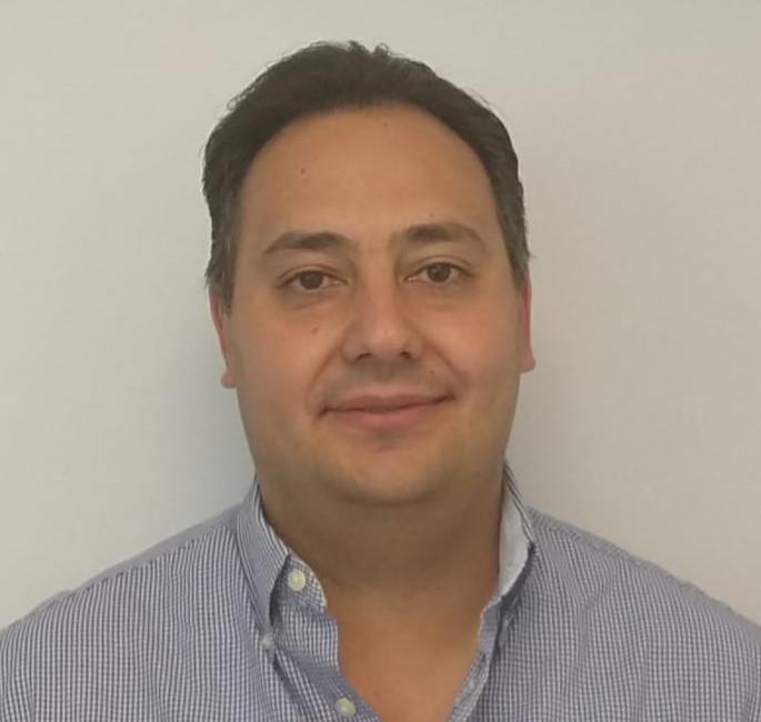 Mtro. Alfonso Martínez Meyer