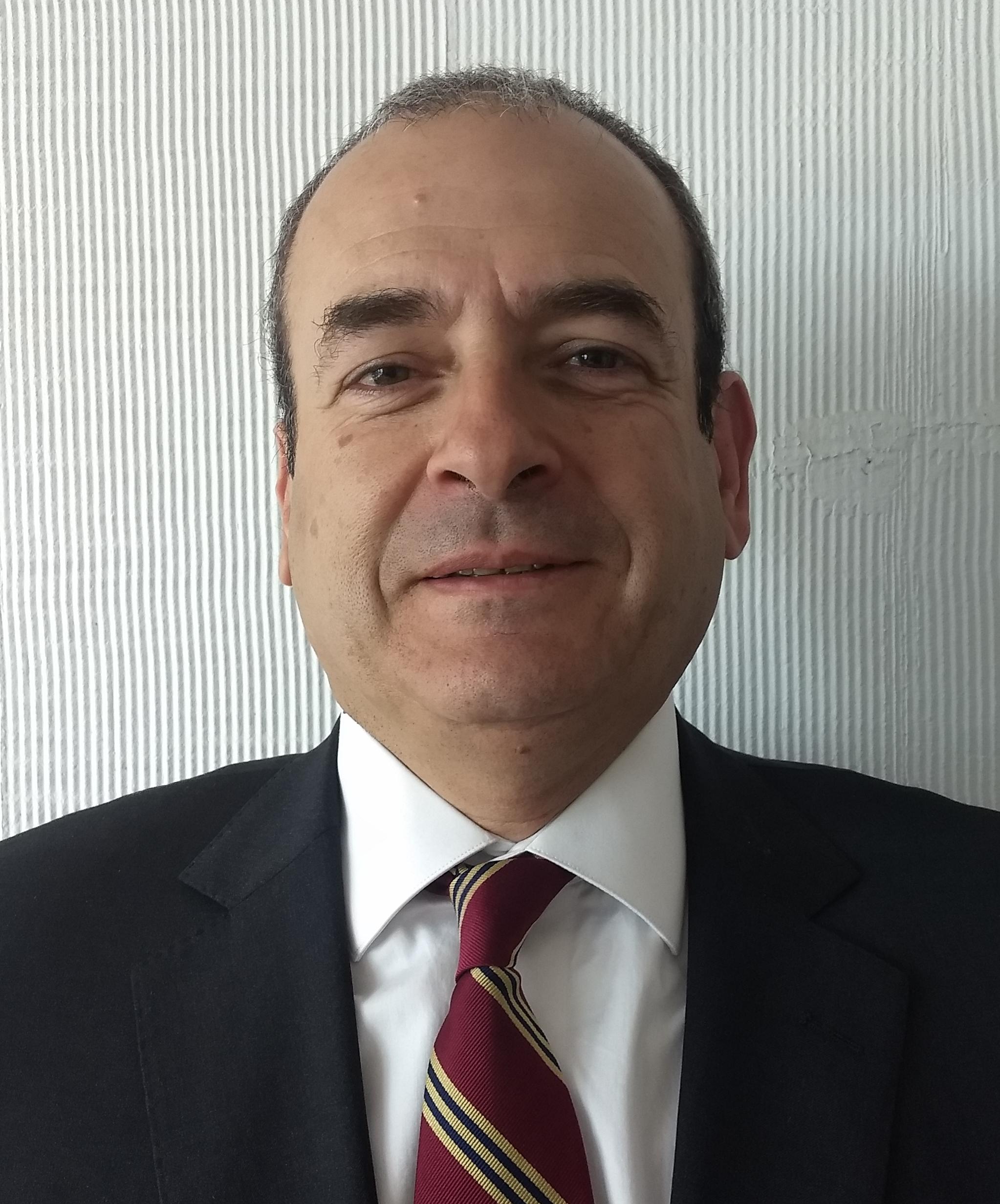 Mtro. Execatl Gutiérrez Ramírez