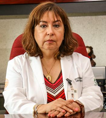 Dra. Concepción Domínguez González