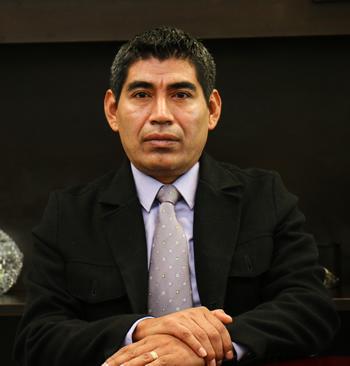 Ing. Ronald Martínez Gómez