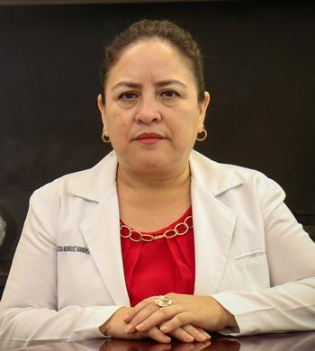 Dra. Leticia Rodríguez Ramírez