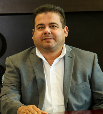 Ing. Edxtzel Daniel Arriaga Muñoz
