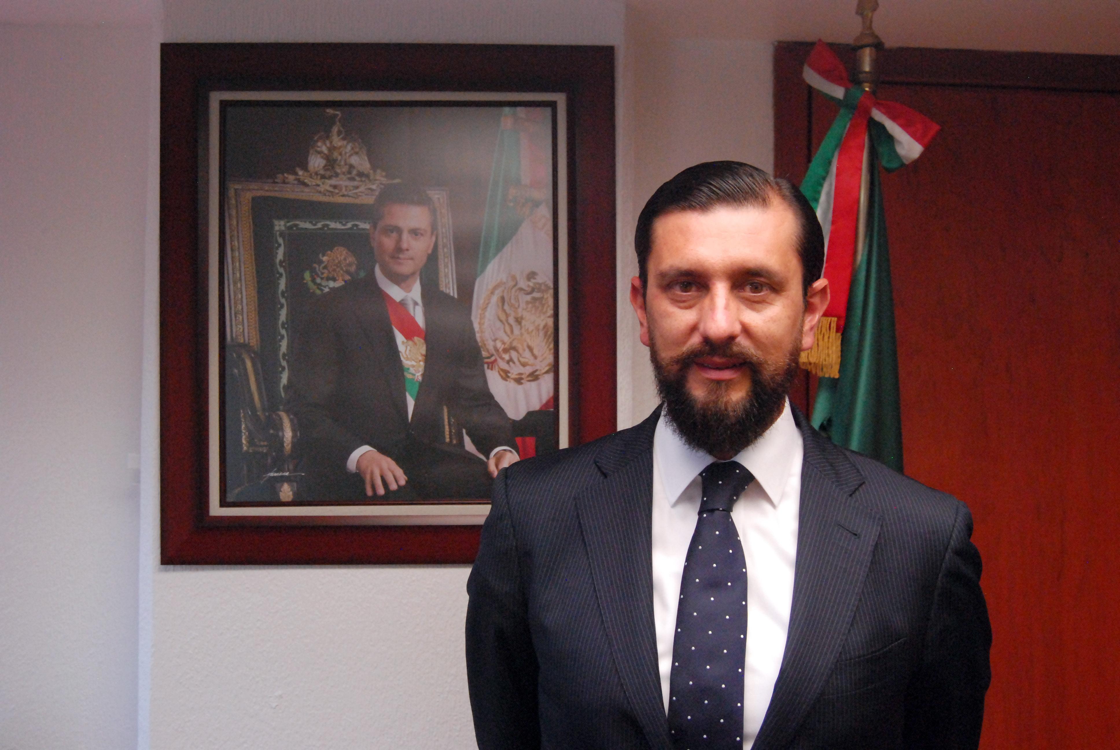 Jorge Armando Narváez Narváez