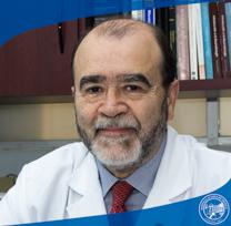 Director de Investigación del Hospital Juárez de México