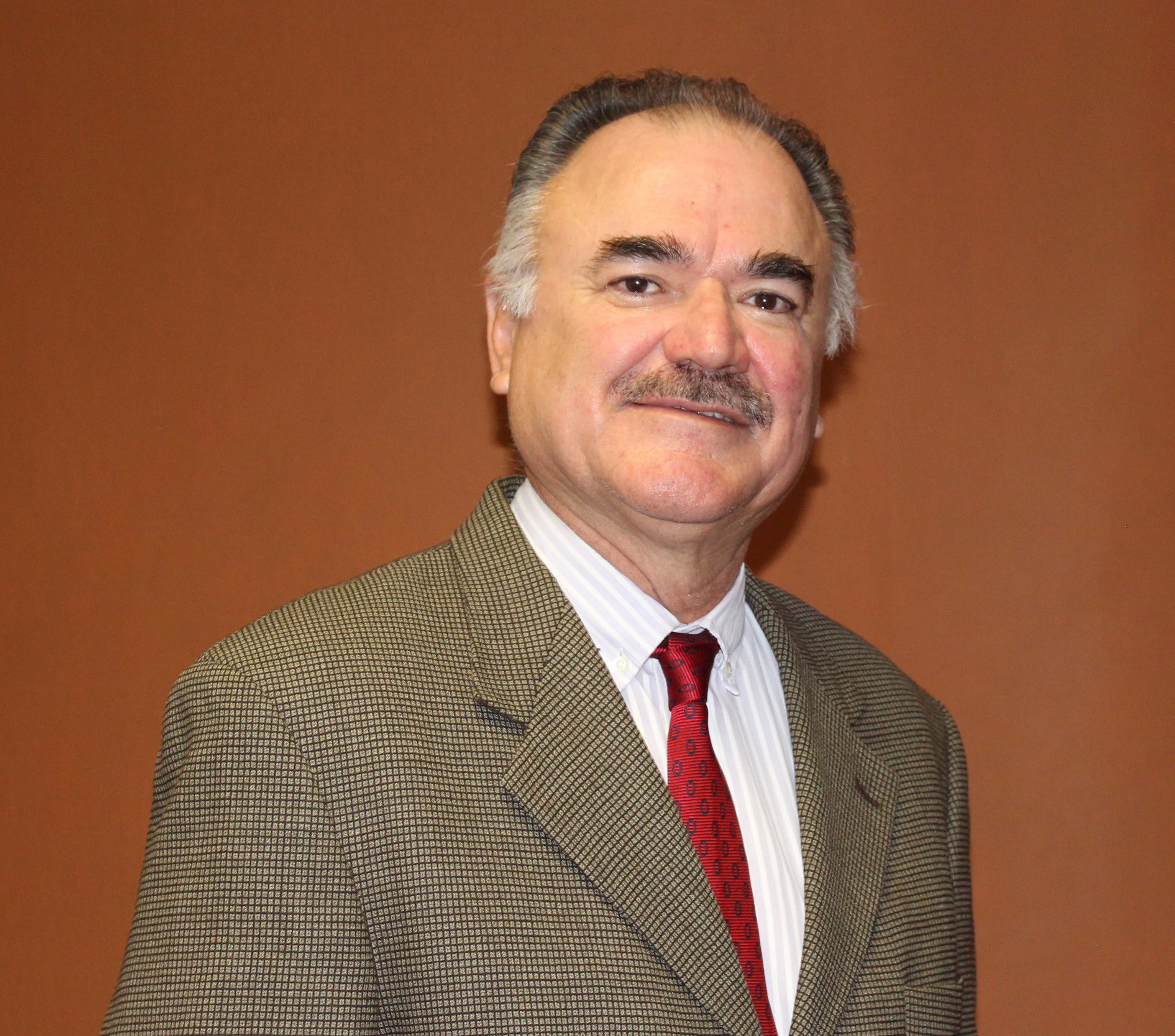 Luis Ángel Rodríguez del Bosque