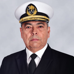 Jefe de Estado Mayor General de la Armada
