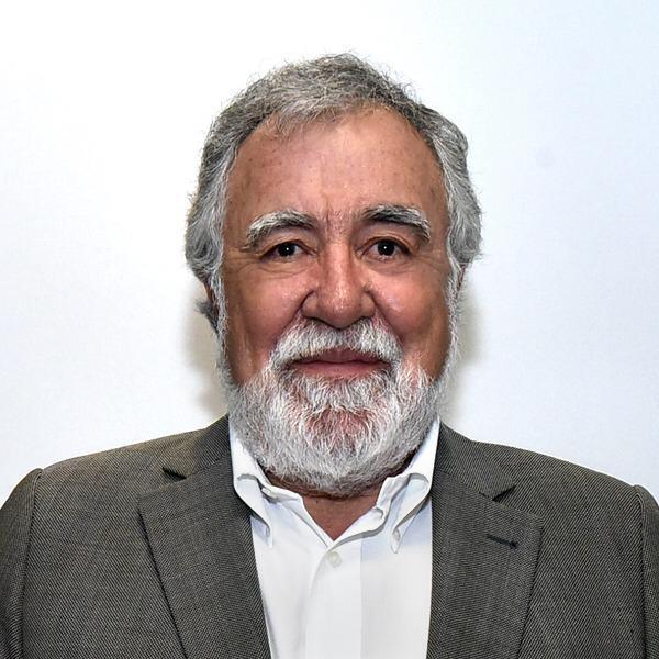 Subsecretario de Derechos Humanos y Población, Alejandro Encinas Rodríguez